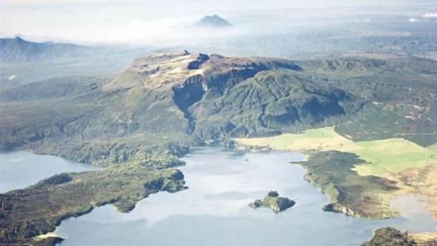 Lake Tarawera, the site of the pink and white terraces buried in an 1886 eruption, could soon be the site of a Great Walk.