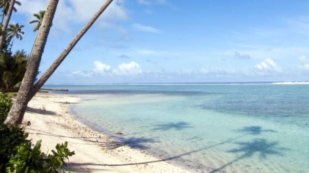 An international mission was launched to track down some Imodium on Rarotonga.