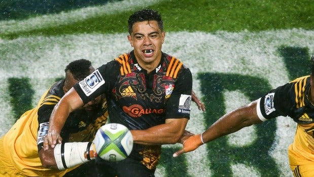 Super Rugby's future will be mapped out in the coming days.