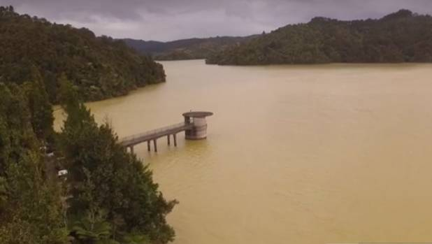 Auckland manages to drop water use, but treatment plant situation 'remains serious'