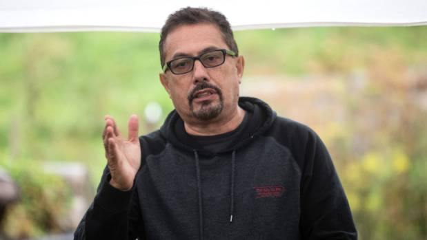 "Comedian and anti-suicide campaigner Mike King said New Zealand's mental health system was ""reactive rather than proactive""."