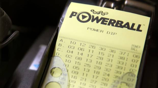 Wellington woman's 'unlucky' Lotto numbers win her a million dollars