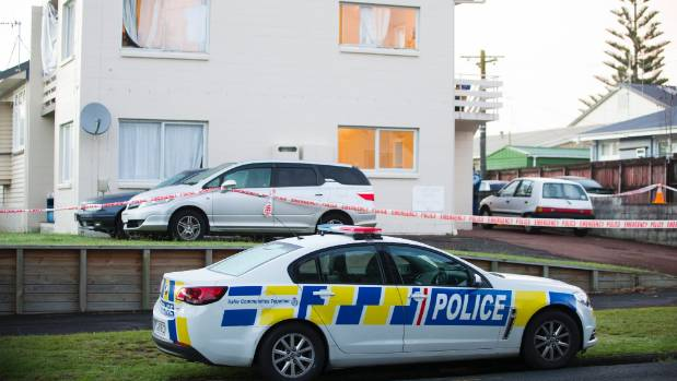 Police were called to a property in Te Aroha St, Hamilton, on Saturday, March 11, following reports of an incident.