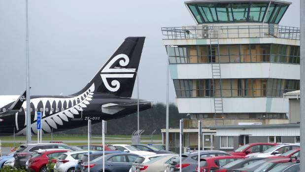 Invercargill airport  --