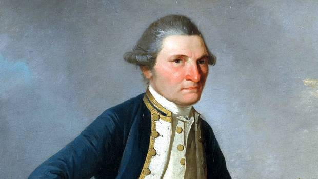 British explorer Captain James Cook took the Aboriginal artifacts nearly 250 years ago from Australia.