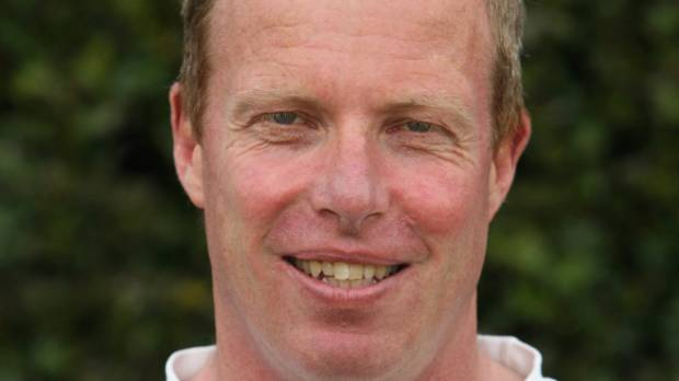Southland cricket coach Steve Jackson.