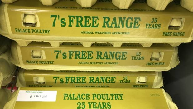 """A Newsroom investigation uncovered information that questions the validity of Poultry Palace's """"free range"""" claims. The ..."""