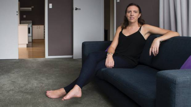 A lack of affordable housing in Auckland prompted Francie's decision to buy in Hamilton. She hopes to be able to work ...
