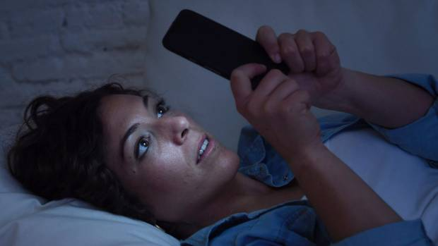 """Mothersdesperate for """"me time"""" are going to extreme measures to watch Netflix, a new survey reveals."""