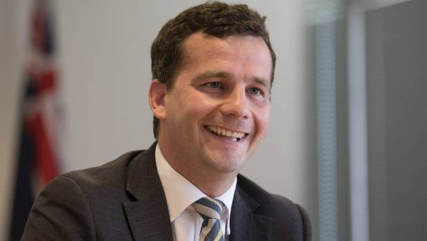 ACT leader David Seymour wants a review of New Zealand's abortion laws.