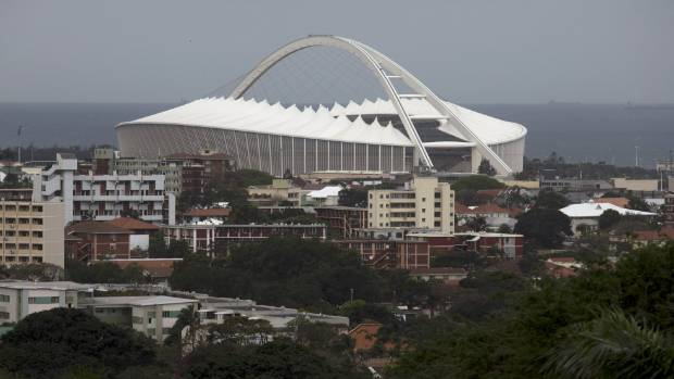 Economic realities scupper Commonwealth Games in SA