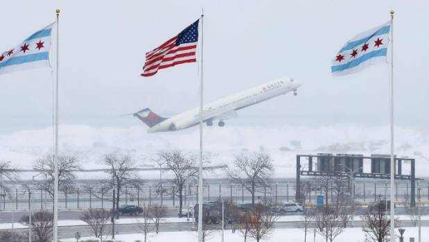 Pace of flight cancellations quickens in Upstate NY as snowstorm approaches
