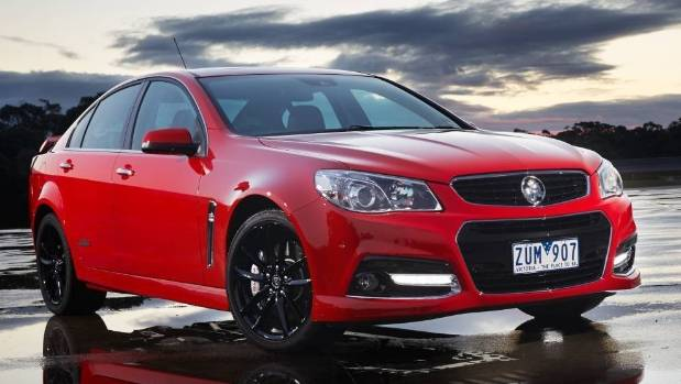 Holden Commodore VF is a beaut car. But it'll cease to be as a new vehicle in October.