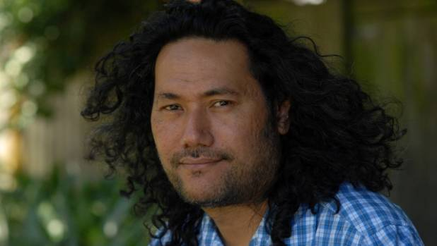 One Thousand Ropes director Tusi Tamasese.hopes that audiences take away an understanding that there is a part of ...