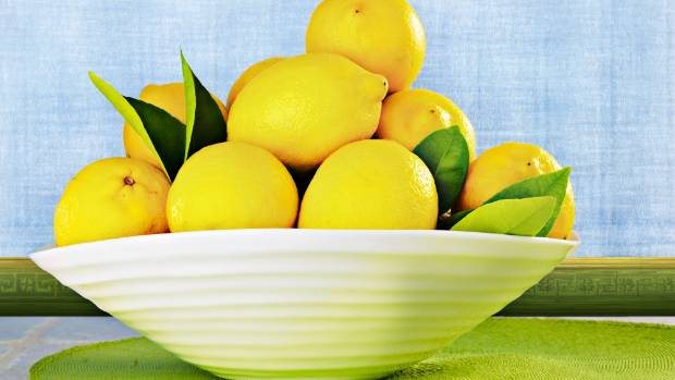 The lemon detox diet soared in popularity after it was revealed Beyonce used it for rapid weight loss for her role in ...