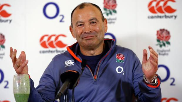 Eddie Jones insists England will be better for the experience of their loss to Ireland.