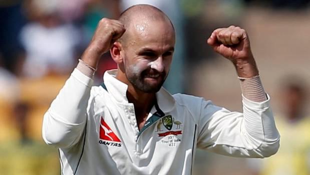 Ranchi Test: Smith solid despite Jadeja triple-strike