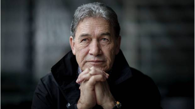 New Zealand First leader Winston Peters says whistleblowers who raised concerns about Harrison were treated abysmally.