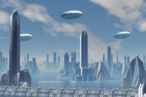 Nobody knows exactly what cities of the future will look like, but the Productivity Commission thinks it knows what ...