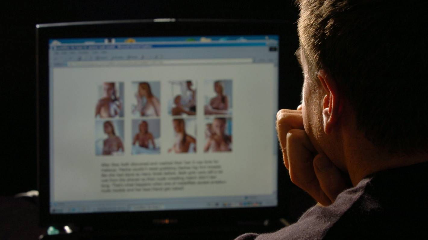 Behaviour Change Strategies For Internet, Pornography And Gaming Addiction