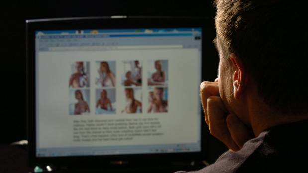 Adult websites will need to require users to prove they are over 18.