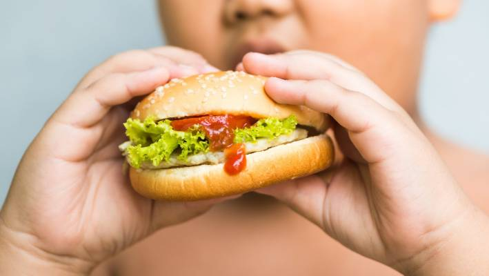 Your children's weight: here's what you need to know about