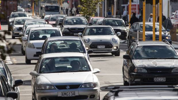 Business leaders had meeting with the Mayor on Tuesday, threatening legal action if an inner city traffic redesign is ...