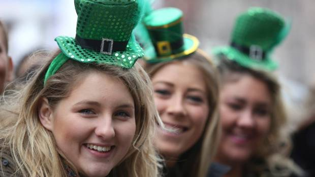 Celebrating St Patrick's Day is more than just tacky hats and pints of Guinness... but that's fun too.