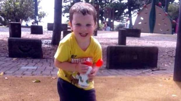 Aussie father of boy found dead with Kiwi mum describes ...