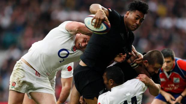 Vunipola says England will improve following Ireland defeat