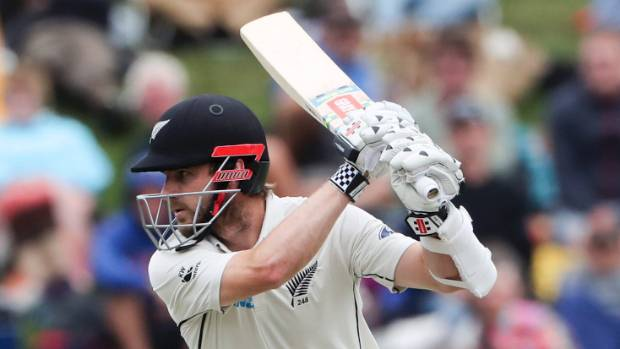 New Zealand skipper Kane Williamson earns a base salary of just over $200,000 per year.