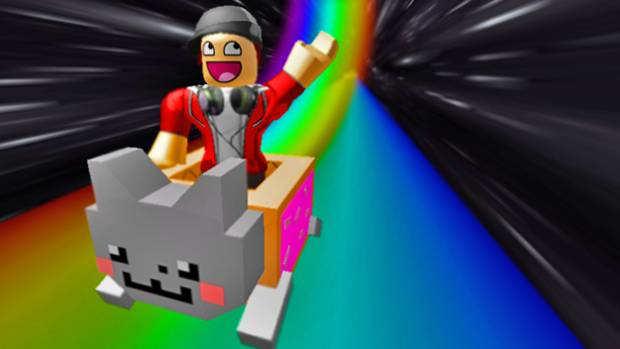 Roblox is often compared with Minecraft and appeals to a similar demographic, mostly - between the ages of 6 and 16.