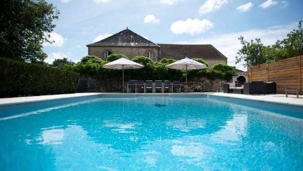 Forget Auckland house prices, buy a French chateau for less   Stuff ...