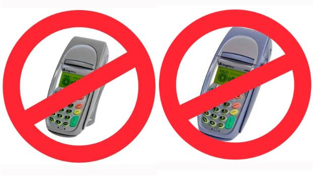 The i5100 and the i7910 payment terminals are at the end of their life.