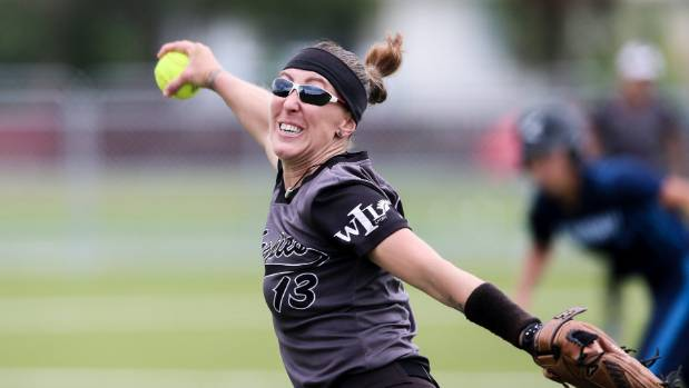 White Sox pitcher Jennifer Feret-Brear will hurl for top seeds and champions Western Magpies at the national women's ...