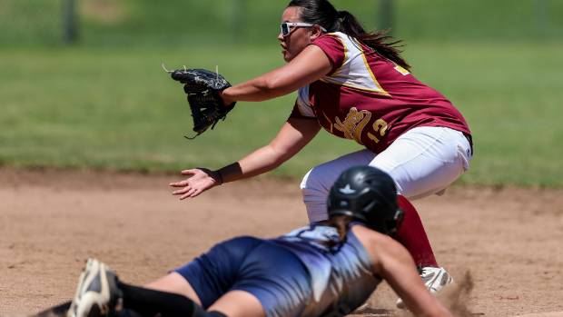 Ramblers infielder Katrina Nukunuku will be pivotal to the fourth seeds' chances of success at the national women's club ...