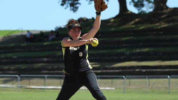 Bears' Tyla Morrison has earned a White Sox squad berth after her impressive pitching displays this season.