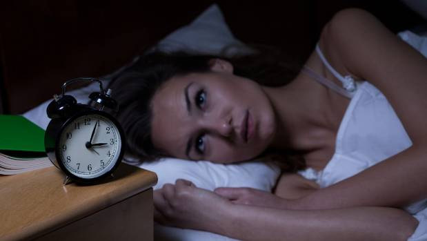 Most people have experienced the frustration of a sleepless night regardless of whether it's an ongoing issue or not.