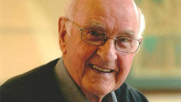 Respected New Zealand theologian Sir Lloyd Geering faced charges of heresy in 1967. The 99 year old will be interviewed ...