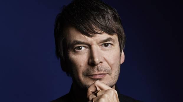 Scottish crime writer Ian Rankin is headlining the Auckland Writers Festival this year.