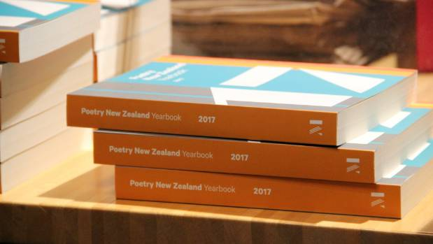 Devonport Library hosted the launch of Poetry New Zealand Yearbook's 51st edition.