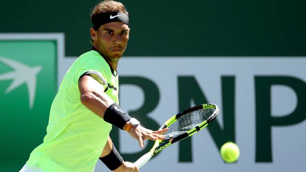 Watch Indian Wells Masters quarter-finals live on TV, Online