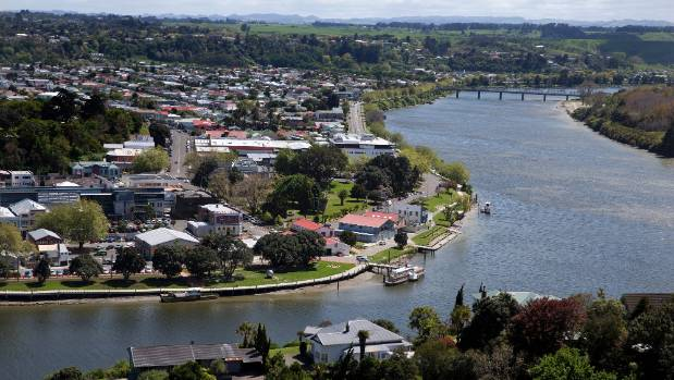 The Whanganui River now has all the rights and duties of a legal person.