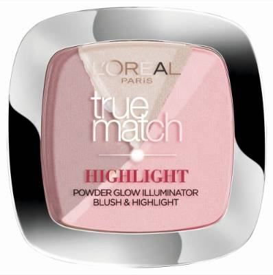 MOST WANTED: L'Oreal Paris True Match Illuminator Powder, $29.99. This handy highlighter has everything you need to ...