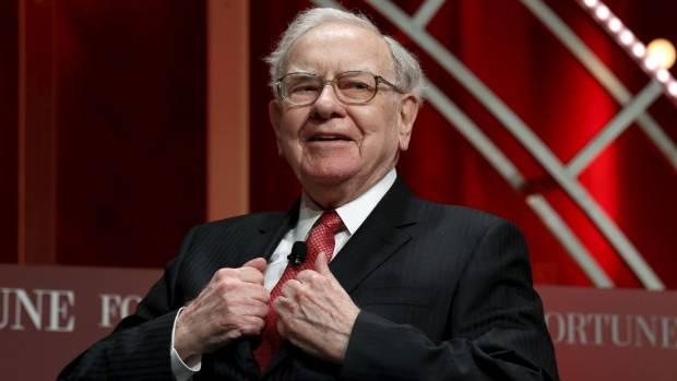 Takeaways From Buffett's Address To Berkshire AGM
