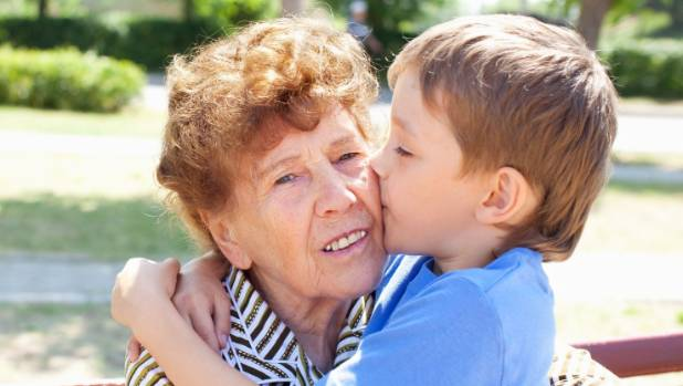 Baby boomers are very concerned about their children (and grandchildren) and in fact not only do many help with ...