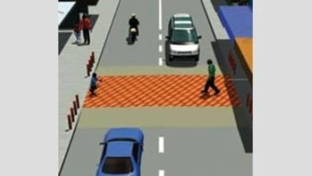 California Driver Handbook - Sharing the Road