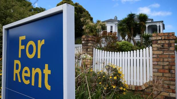 Auckland rental hot spots revealed for Best way to borrow money to buy land
