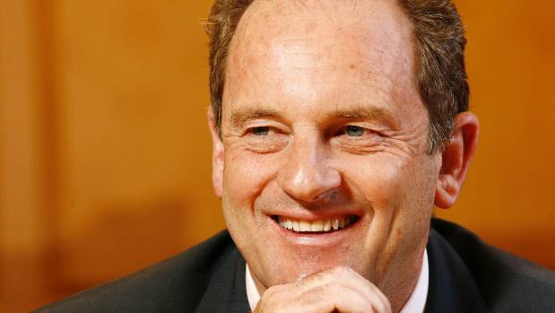 Former Labour leader David Shearer triggered a by-election in Mt Albert earlier this year, which was won by the party's ...