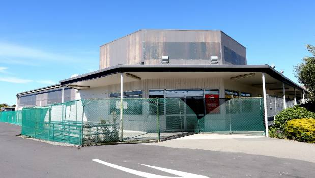 Work is about to begin transforming the former Countdown Redwoodtown into a retail hub.